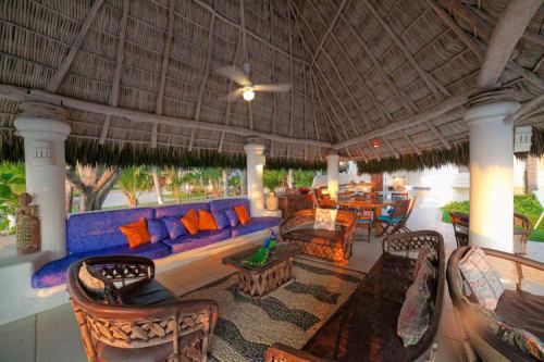 Casablanca Beach House Vacation Rental in Sayulita Mexico