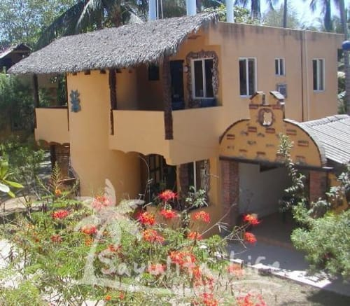Sayulita Trailer Park & Bungalows Vacation Rental in Sayulita Mexico