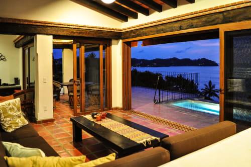 Villa Yerbabuena Vacation Rental in Sayulita Mexico