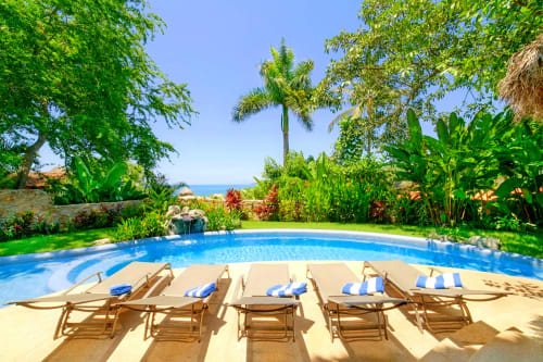 Casa Sonadora Vacation Rental in Sayulita Mexico