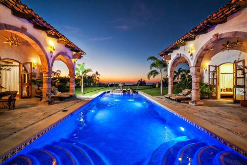 Hacienda Antigua Vacation Rental in Sayulita Mexico