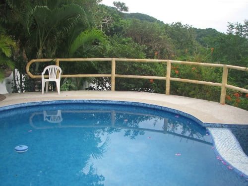 Casa Cuija Vacation Rental in Sayulita Mexico