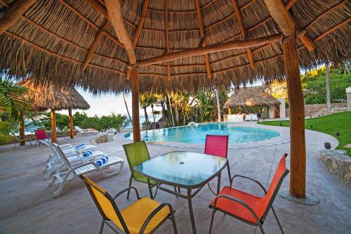 La Esquina Penthouse Vacation Rental in Sayulita Mexico