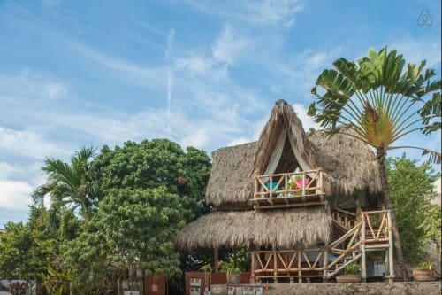 Casa Del Jardín - B&B Vacation Rental in Sayulita Mexico