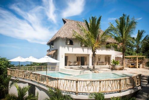 Villa Valentin Vacation Rental in Sayulita Mexico