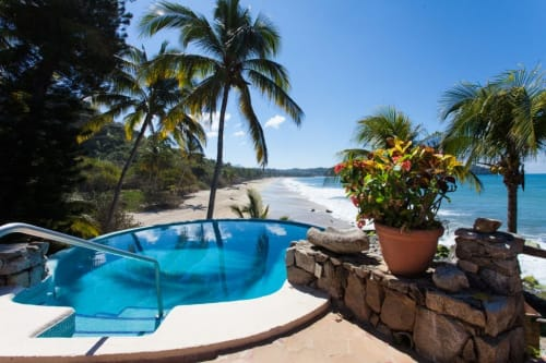 Casa Kestos Main House Vacation Rental in Sayulita Mexico