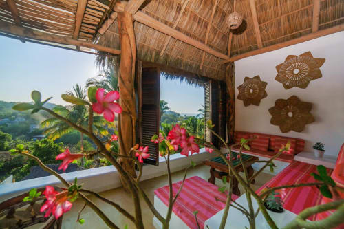 Casa Nicoya Vacation Rental in Sayulita Mexico