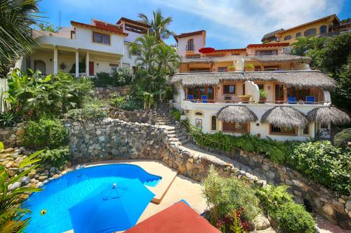Casa De Ensueno Suite 6 Vacation Rental in Sayulita Mexico