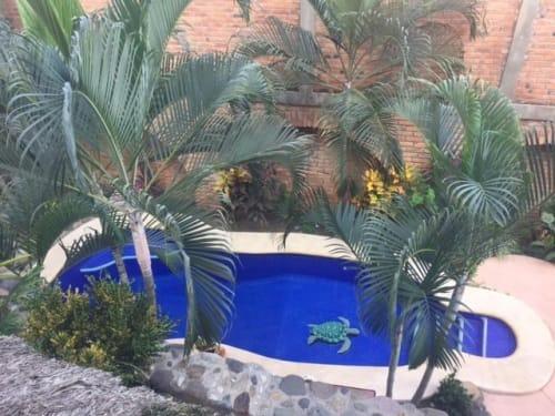 Casita 2 At Casa De Mombo Vacation Rental in Sayulita Mexico
