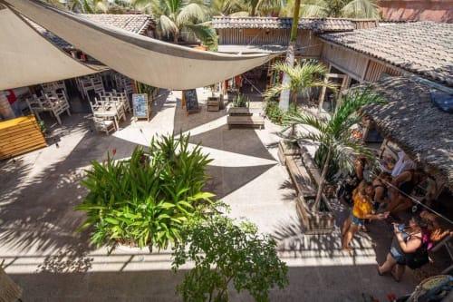 Jardin Loft At Ágora Vacation Rental in Sayulita Mexico