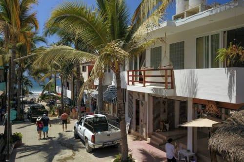 Parota Loft At Ágora Vacation Rental in Sayulita Mexico