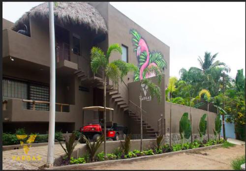 Villa Standard At Villa Vargas Sayulita Vacation Rental in Sayulita Mexico