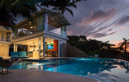 Garden View Deluxe Queen At Anjali Casa Divina Vacation Rental in Sayulita Mexico