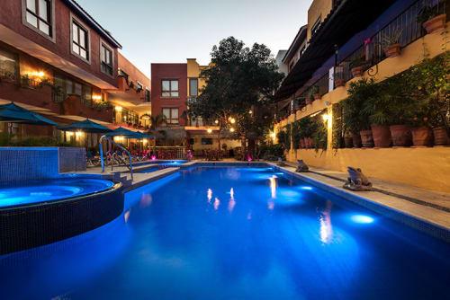 Master Suite At El Pueblito Sayulita Vacation Rental in Sayulita Mexico