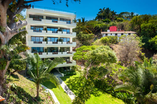 Premium Penthouse At Hotel Ysuri Sayulita Vacation Rental in Sayulita Mexico