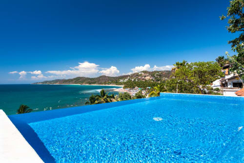 Premium Penthouse At Hotel Ysuri Sayulita Vacation Rental in Sayulita Mexico