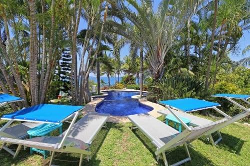 Villas Rana Verde 6BR Vacation Rental in Sayulita Mexico