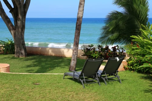Las Hamacas Vacation Rental in Sayulita Mexico