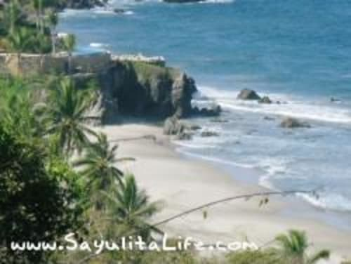 Wealika Property for sale in Sayulia Mexico