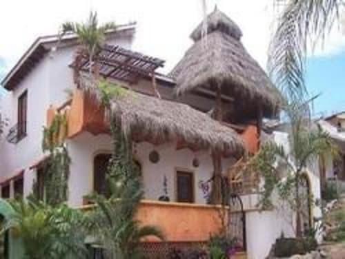 Casa Dos Amigos SIR567 for sale in Sayulia Mexico