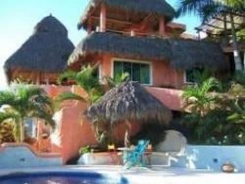 Casa De Las Flores SIR568 for sale in Sayulia Mexico