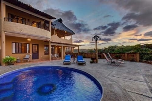 Casa Candiles SIR445 for sale in Sayulia Mexico