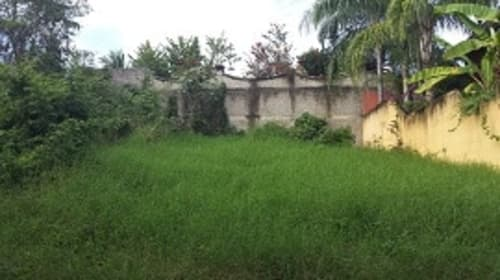 400 M2 Lot SIR485 for sale in Sayulia Mexico