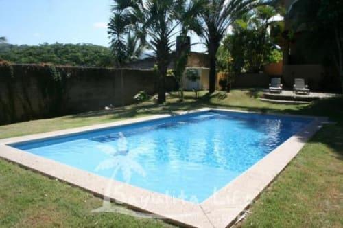 Casa Yaka for sale in Sayulia Mexico