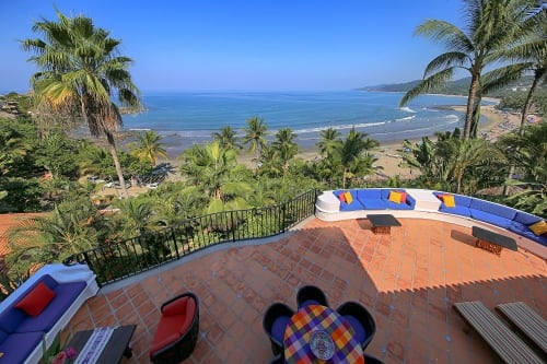 Villas Carlos And Carlitos SIR708 for sale in Sayulia Mexico