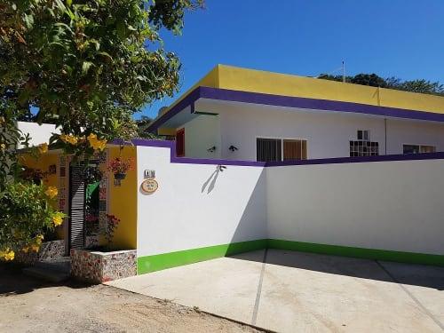 Casa De La Paz SIR709 for sale in Sayulia Mexico