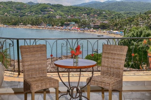 Villa Del Mar At Villa Amor Vacation Rental in Sayulita Mexico