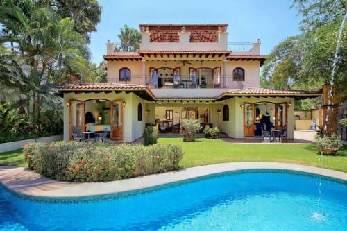 Casa Gala for sale in Sayulia Mexico