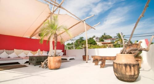 Petit Hotel D'Hafa Vacation Rental in Sayulita Mexico