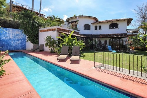 Casa Cuiza SIR204 for sale in Sayulia Mexico