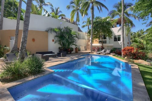 Casa Manantial SIR789 for sale in Sayulia Mexico