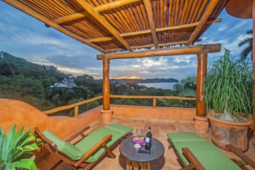 Ventana Al Mar 4BR Vacation Rental in Sayulita Mexico