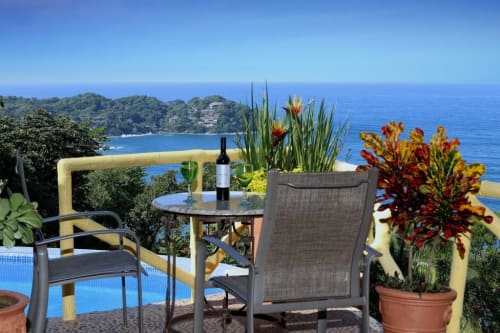 Cancion Del Mar Vacation Rental in Sayulita Mexico