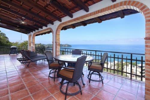 Casa Del Zorro Vacation Rental in Sayulita Mexico