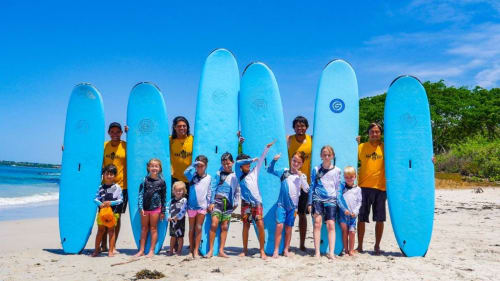 Surf Mexico Surf Lessons in Sayulita Mexico
