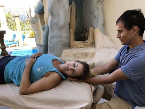 Osteopath Eduardo Hernandez C.O. / Integrative Medicine & Bodywork in Sayulita Mexico