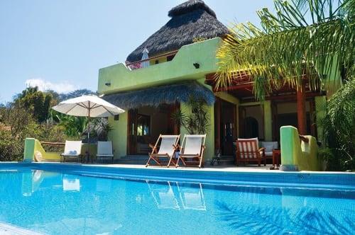 Casa Brissa for sale in Sayulia Mexico
