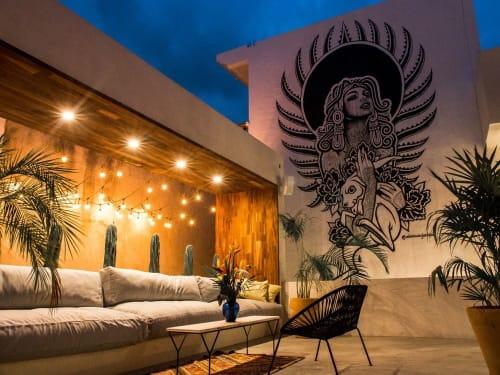 El Conejo Restaurant & Bar in Sayulita Mexico
