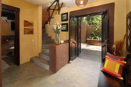 Casa Bonita Vacation Rental in Sayulita Mexico