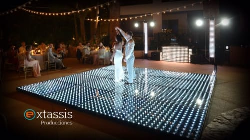 DJ Xtassis - Wedding DJ Services in Sayulita Mexico