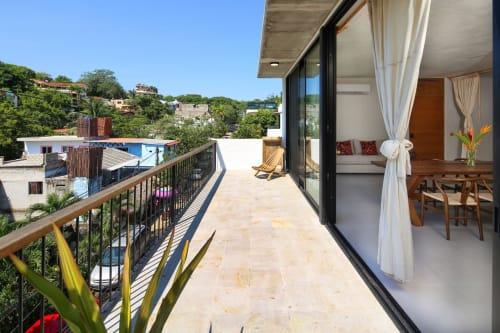 Casa Terracota Vacation Rental in Sayulita Mexico