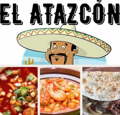 El Atazcon in Sayulita Mexico