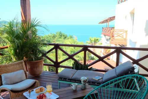 Villa Matilda Vacation Rental in Sayulita Mexico