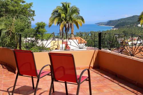 Casa Dichosa Vacation Rental in Sayulita Mexico