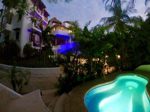 Mar Y Suenos Suites Vacation Rental in Sayulita Mexico