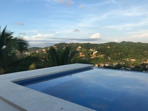 Casa Vista Grande Vacation Rental in Sayulita Mexico